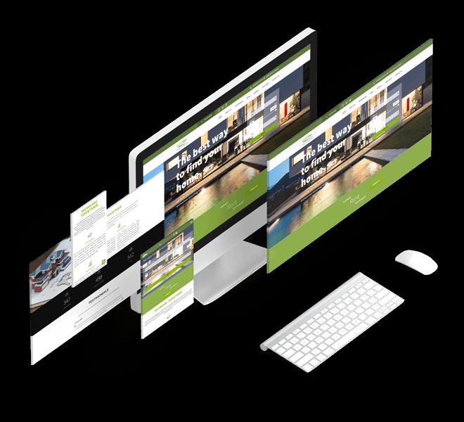 diseño web personalizado wordpress