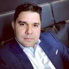 Julian Castro CEO Auto Avance